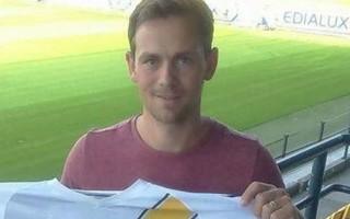 Bursasporlu Tom de Sutter'in yeni takımı belli oldu!