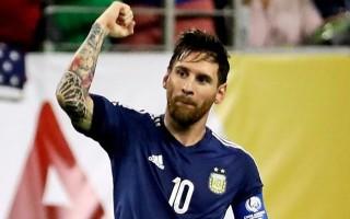 Lionel Messi'den isyan!