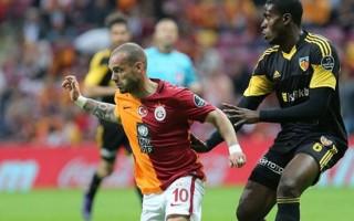 Sneijder için bomba iddia! CAS kararından sonra...