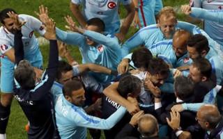Sosyal medyaya Türkiye damgası!