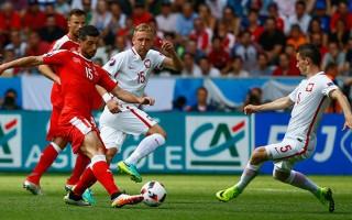 EURO 2016'da ilk çeyrek finalist belli oldu!