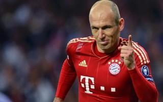 Robben için şartları zorluyorlar...