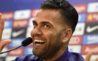 İşte Alves'in yeni takımı!