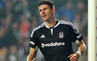 Beşiktaş'ta heyecanlı bekleyiş...