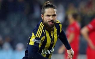 Fenerbahçe'de Diego Ribas şoku!