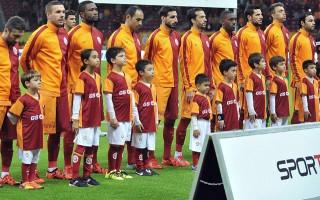 Galatasaray'da ayrılık! Transfer resmen açıklandı...