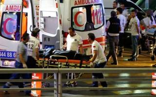 Spor dünyasından İstanbul saldırısı mesajları!
