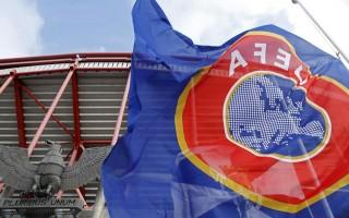 UEFA'dan Atatürk Havalimanı saldırısı için mesaj!