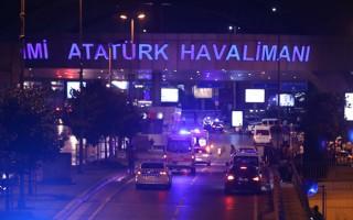 Atatürk Havalimanı'ndaki saldırıyla ilgili flaş gözaltılar!