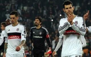 Beşiktaş'ta ayrılık! Kulüpten resmi açıklama...