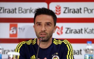 Gökhan Gönül, Beşiktaş'a imzayı attı