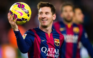 Messi hapishaneden kaçtı