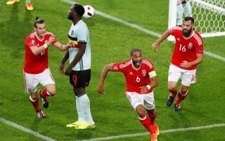 EURO 2016'da ikinci yarı finalist belli oldu!