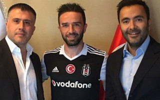 Ve Gökhan Gönül transferi borsaya bildirildi!
