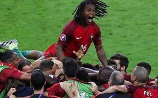 Portekiz tarihinde bir ilk!