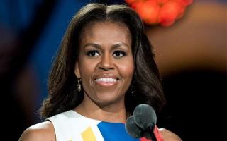 Michelle Obama'dan karaoke performansı!