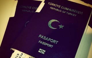 OHAL sonrası havalimanında uygulanan yurtdışı çıkış prosedürleri