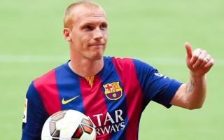 Jeremy Mathieu için Barcelona çıkarması!