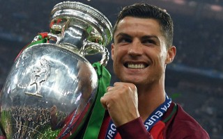 Cristiano Ronaldo'ya büyük onur! Karar verildi...