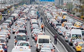 İşte İstanbul'da kapatılacak yollar