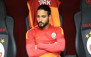 """Riekerink: """"Tarık Çamdal'ın Galatasaray'da yeri yok"""""""