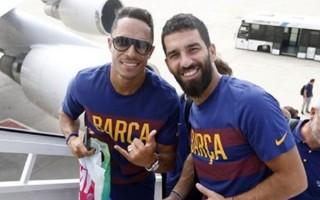 Barcelona'dan resmi açıklama! Kamp kadrosundan çıkartıldı