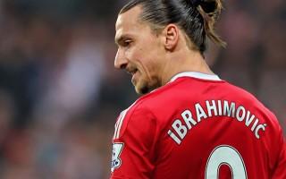 Manchester United'da Ibrahimovic krizi!