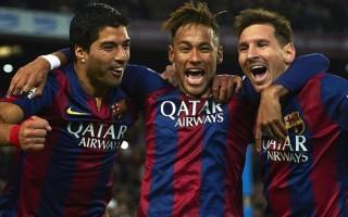 Barcelona'dan kırılması güç rekor!