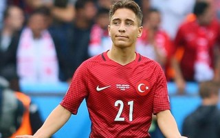 Antalyaspor'un Emre Mor planı