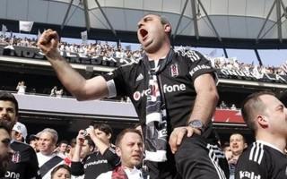 Beşiktaş taraftarı ilk maçın biletlerini tüketti!