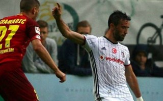 Beşiktaş 3. hazırlık maçına çıkıyor
