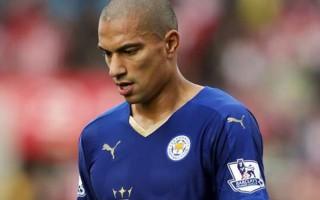 Leicester City'de Gökhan İnler şoku