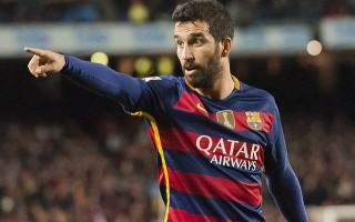 Arda perdeyi açtı, Barcelona 3 golle kazandı