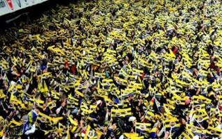 Fenerbahçe taraftarına bir yasak daha!