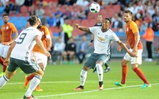 Manchester United - Galatasaray: 5-2