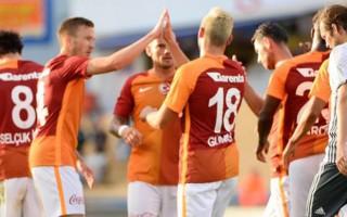 "Sinan Gümüş: ""Hedef Süper Kupa"""