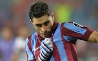 Özer Hurmacı'dan Trabzonspor'a duygusal veda!