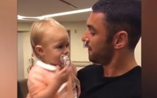 Burak Yılmaz'ın kızı sosyal medyada rekor kırdı!
