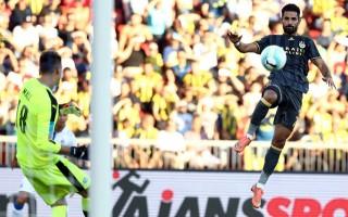 Fenerbahçe'den rahat galibiyet! Sarı lacivertliler Avrupa Ligi gruplarında...