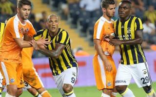 Fenerbahçe'nin Grasshoppers karşısındaki ilk 11'i belli oldu!