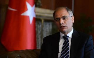 İçişleri Bakanı Efkan Ala: Saldırı Kılıçdaroğlu'nun konvoyuna yapıldı