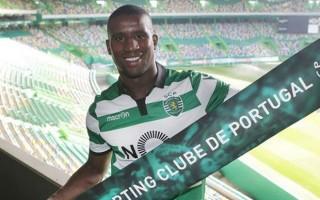 Sporting Lizbon Trabzonsporlu futbolcunun transferini açıkladı