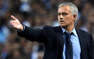 Jose Mourinho'dan itiraf! Fenerbahçe ile eşleşince...