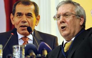 İki başkan PFDK'ya sevk edildi