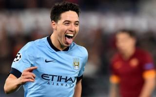 Manchester City'den flaş Nasri kararı! İlk kez...