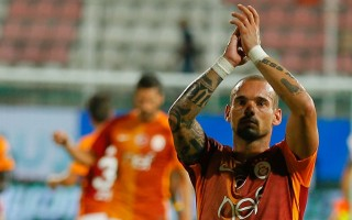 Sneijder'de son dakika! Transfer teklifi...