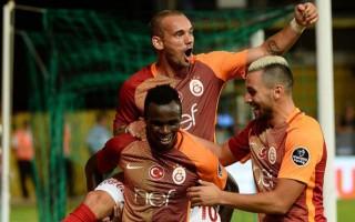 Wesley Sneijder'den Akhisar Belediyespor açıklaması