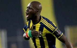 Fenerbahçe'de gündem Moussa Sow transferi!