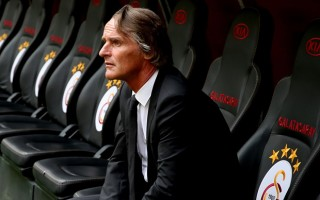 Gaplatasaray'da Jan Olde Riekerink mucizesi