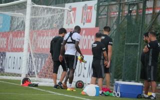 Beşiktaş'ta sakatlık şoku! Yeni transfer...